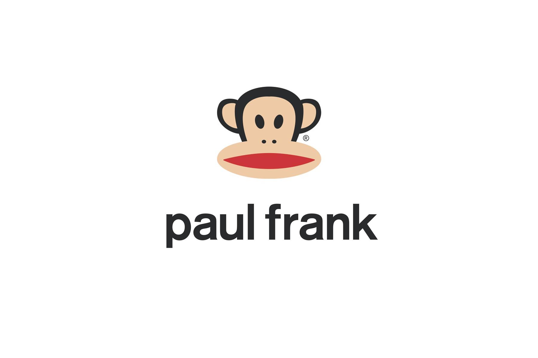 ผลการค้นหารูปภาพสำหรับ PAUL FRANK logo